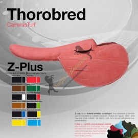 Silla Z-Plus Carreras Turf Thorobred