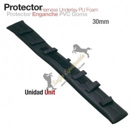 Protector Enganche Pvc Goma 30Mm 410893-K
