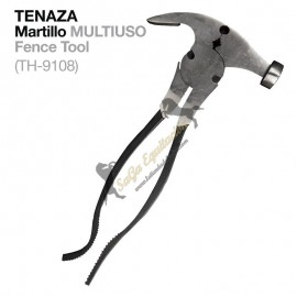 Tenaza Martillo Multiuso Th-9108