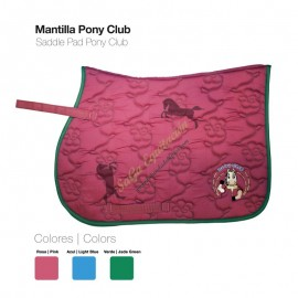 Mantilla Pony Club