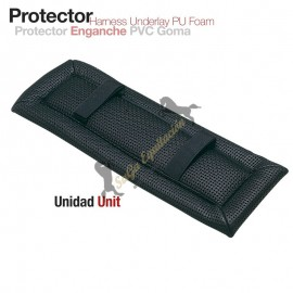 Protector Enganche Pvc Goma 15Mm 410891