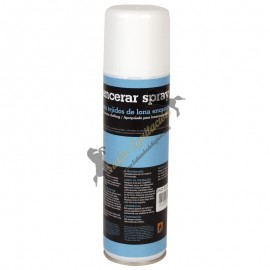 Cera Encerar En Spray Wax 400Ml