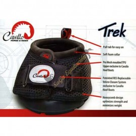 Zapato Caballo Trek Regular Par