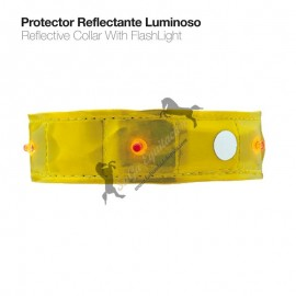 Protector Reflectante Luminoso Td-459-4