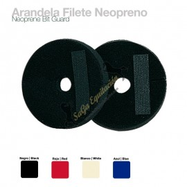 Arandela Filete Neopreno 244192 (Par)