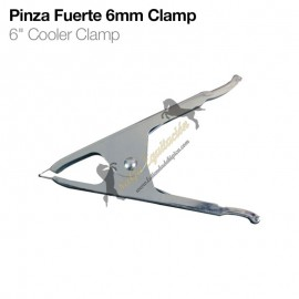 Pinza Fuerte 6Mm Clamp