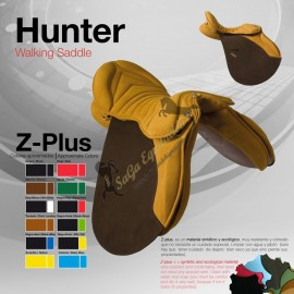 Silla Z-Plus Marcha Hunter