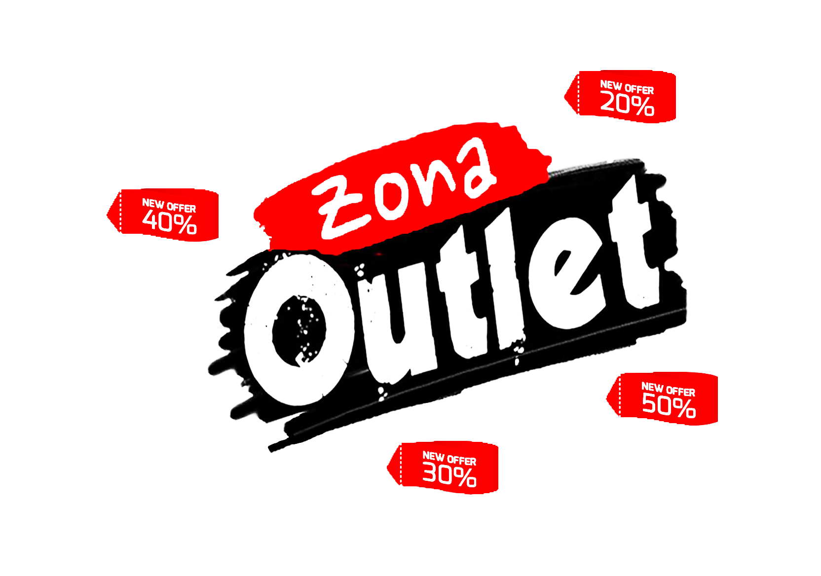 Zona Outlet Hípica